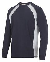 Snickers Workwear 2402 T-Shirt Long Sleeve Mens Shirts Snickers Shirts
