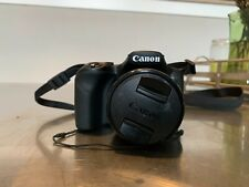 Canon PowerShot SX540 HS 20.3 MP Digital Camera