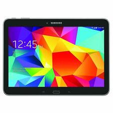"Samsung Galaxy Tab 4 10.1"" SM-T537V 16GB Wi-Fi + 4G Verizon Unlocked Black"