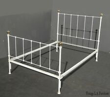 metal antique beds bedroom sets 1900 1950 for sale ebay rh ebay com