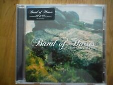 Mirage Rock by Band of Horses 2012 CD - Condition Like New Barely Played