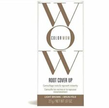Color Wow Root Cover Up Light Brown 2.1g Colour