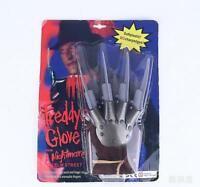 Halloween Wolf Paws Gloves Party Cosplay Costume Horrible Ghost Gloves HOT