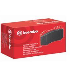 BREMBO FRONT DISC BRAKE PADS DB438 for NISSAN TERRANO 88-96 2.7L 3.0L URAN 88-93