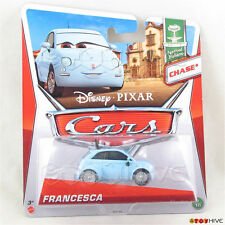 Disney Pixar Cars 2 Francesca 2013 Chase - Festival Italiano collection #6 of 10