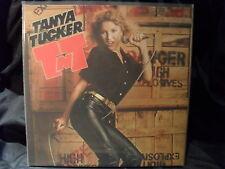 Tanya Tucker-TNT