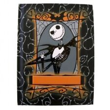 Disney Nightmare Before Christmas Note Book - Personalized Diary