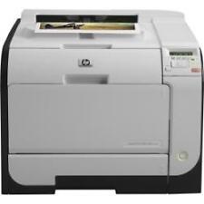 HP Colour LaserJet Pro 400 M451dn Duplex Network Colour Laser Printer + Warranty