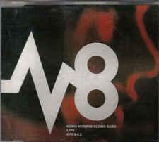 Whale- Hobo Humpin Slobo Babe cd maxi single