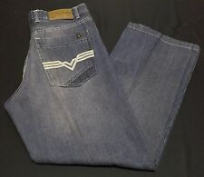 DoDenim Relaxed Fit Jeans size 34W/34L - Style RA015