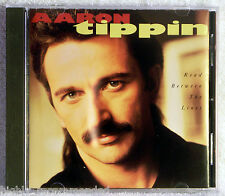 Read Between the Lines by Aaron Tippin (CD, Mar-1992, RCA)