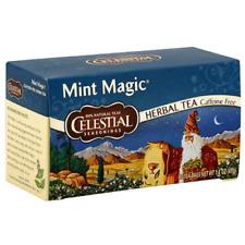 Celestial Seasonings Tea Mint Magic