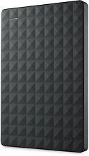 Seagate Expansion Portable STEA2000400 2TB externe tragbare Festplatte HDD USB 3