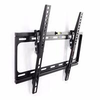 FLAT LCD LED PLASMA TV WALL MOUNT BRACKET TILT 30 32 35 37 40 42 45 46 47 50 55