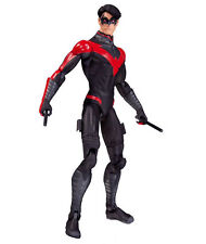 "Dc comics new 52 univers nightwing 6"" jouet figurine, batman, justice"