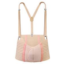 Maternity Belt Breathable Adjustable Pregnancy Belly Support Band Shoulder Strap