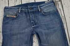 DIESEL ZATHAN 8AT 008AT JEANS W34 L32 34x32 34/32 34x32,28 34/32,28 AUTHENTIC