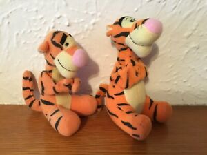 Disney McDonalds soft toy Tiggers