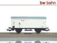 Piko H0 54021 Kühlwagen Tnh der DR Neu