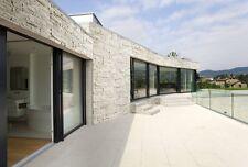 Wandverblender, Riemchen, Steinoptik, für innen+außen Modulo Brasilia