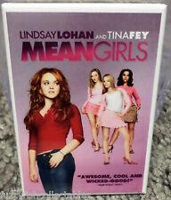 "Mean Girls Movie Poster 2"" x 3"" Refrigerator Locker MAGNET Lohan Fey"
