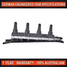 Brand New Ignition Coil Pack for Saab 9-5 9-3 2.0L Turbo 2.3L Turbo Black Top