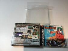 Tales of Destiny 2 - Playstation 1 PS1 PS2 PS3
