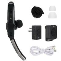 Auricolare Bluetooth Cuffie Senza Fili Cuffie Per Walkie Talkie Per K-Plug