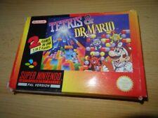 Jeux vidéo pour Arcade et Nintendo SNES, nintendo