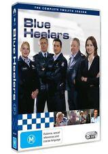 Blue Heelers Complete Twelfth Season 12 (8 DVD Box Set) BRAND NEW, LAST COPIES!!