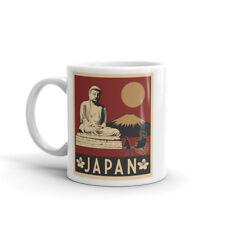 Japón 10oz de alta calidad té café taza #10594