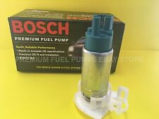 NEW PREMIUM BOSCH FUEL PUMP KIT -  Includes original style strainer