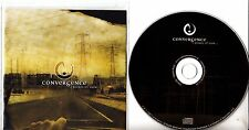 CONVERGENCE Points Of View 2006 UK 10-track promo CD