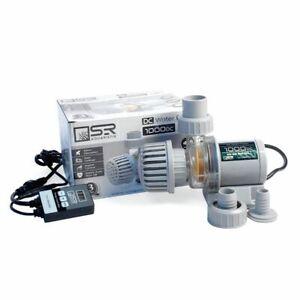 SR Aquaristik DC 1000 Adjustable Flow Return Water Pump