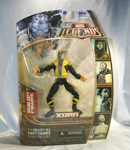 Xorn Marvel Legends Blob BAF 2006 MOC Hasbro X-Men