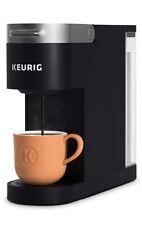 Keurig K-Slim Single Serve Pod Coffee Machine - Black