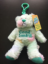 Little Swingers Good Luck Hanging Bear - Brand New with Tags