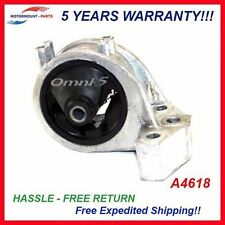 S135 Fit 97-04 Mitsubishi Diamante 3.5L Front Right Engine Motor Mount  A4618