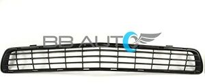 NEW LOWER FRONT BUMPER GRILLE BLACK FOR 2010-2013 CHEVROLET CAMARO SS