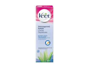 Veet Waxing Cream  Sensitive Skin 100ml
