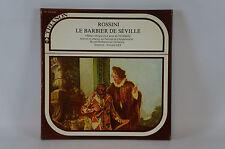 Rossini - Le Barbier de Seville, Vittorio Gui, Albumbox 3 Lp´s Vinyl (7)