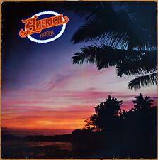 33t America - Harbor (LP)