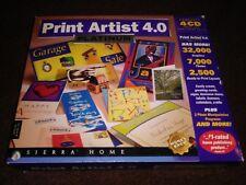 print artist 4.0 free download full version
