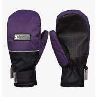 DC shoes Franchise Mitt Grape 2021 Mitt Gloves Ski Snowboard New M L XL