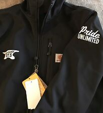 EMINEM X CARHARTT JACKET E13 COAT 313 LIMITED EDITION PRIDE UNLIMITED RARE M NEW