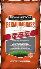 NEW Pennington Premium Blend Bermuda Grass 5 lb. FREE SHIPPING