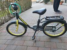 Puky fahrrad mit stützräder dazu