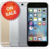 APPLE iPHONE 6 PLUS (FACTORY UNLOCKED) VERIZON T-MOBILE AT&T SPRINT 4G LTE