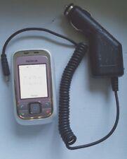 Nokia 6111 slide Téléphone mobile-Cutest One Ever!