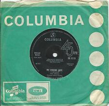Smoke (The):My Friend Jack/We can take it:UK Columbia: Northern Soul